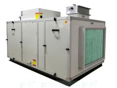 H22水冷冷风型恒温恒湿空调机